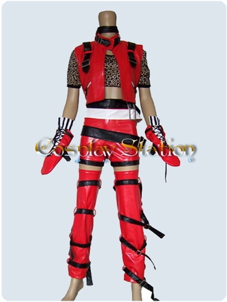 Gravitation Shindou Shuuich Cosplay Costume