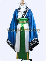 Anime Cosplay Costume