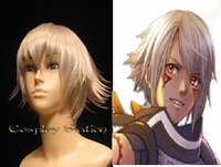.Hack Xth Form Haseo Cosplay Wig