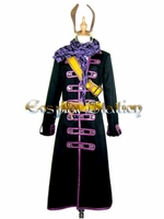 Heart No Kuni No Alice Elliot March Cosplay Costume