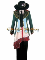 Heart No Kuni No Alice Pierce Cosplay Costume