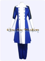 S-Cry-ED Ryuhou Cosplay Costume