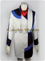 Soukyuu no Fafner Cosplay Costume