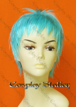 Gurren Laggan Cosplay Leeron Custom Made Cosplay Wig
