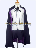 The Familiar of Zero Louise Cosplay Costume