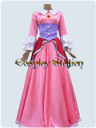 "The Legend of Zelda Mila Commission Cosplay Costume_<font color=""red""> New Arrival!!</font>"