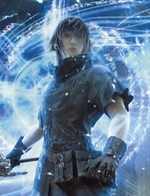 """Final Fantasy 13 Versus Cosplay Costume_<font color=""""red"""">New Arrival!</font>"""