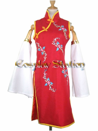 Apocripha Cosplay Costume