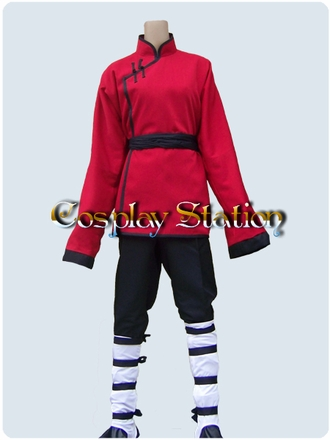 "Axis Powers Hetalia Cosplay Hong Kong Cosplay Costume_<font color=""red"">New Arrival!</font>"
