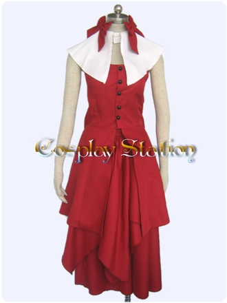 God Child Cosplay Costume