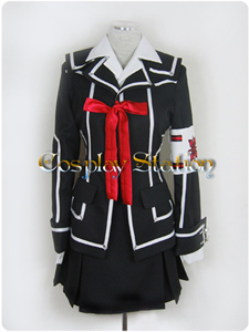 VAMPIRE KNIGHT Girl Day Cosplay Uniform