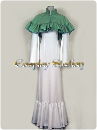HanaKiSou Typing of The Chicken Cosplay Costume
