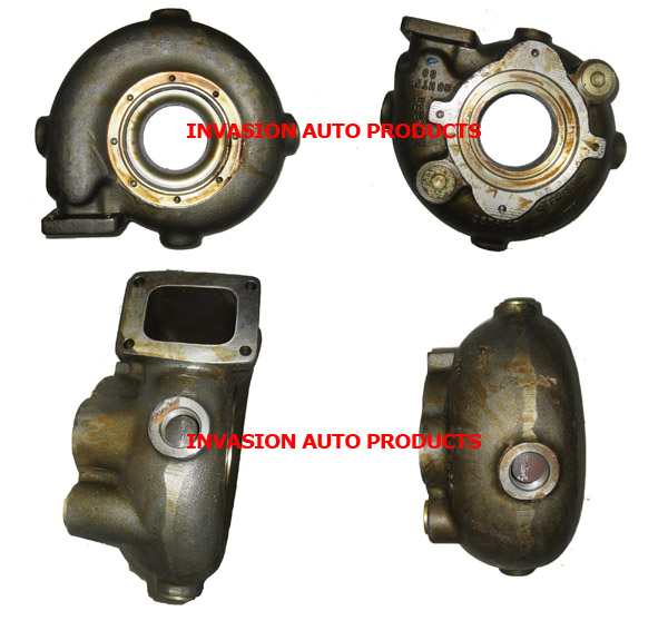 Holset HX80 Exhaust Housing Water-cooled 3537682