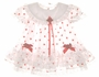 "<img src=""https://p11.secure.hostingprod.com/@grammies-attic.com/ssl/images/blue-sold-1.gif""> Ruffled White Organdy Baby Dress with Hearts"