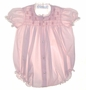 "<img src=""https://p11.secure.hostingprod.com/@grammies-attic.com/ssl/images/blue-sold-1.gif""> Feltman Brothers Pink Smocked Bubble with Pink Embroidery"