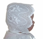 "<img src=""https://p11.secure.hostingprod.com/@grammies-attic.com/ssl/images/blue-sold-1.gif""> NEW Embroidered Lace and Openwork Christening Bonnet"