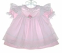 "<img src=""https://p11.secure.hostingprod.com/@grammies-attic.com/ssl/images/blue-sold-1.gif""> Bryan Pink Dress and White Eyelet Trimmed Pinafore"