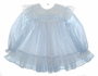 "<img src=""https://p11.secure.hostingprod.com/@grammies-attic.com/ssl/images/blue-sold-1.gif""> Bryan Blue Dotted Toddler Dress with Lace Trimmed Pinafore"