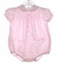 "<img src=""https://p11.secure.hostingprod.com/@grammies-attic.com/ssl/images/blue-sold-1.gif""> NEW Rosalina Pale Pink Embroidered Baby Bubble with Pintucks"