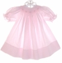 "<img src=""https://p11.secure.hostingprod.com/@grammies-attic.com/ssl/images/blue-sold-1.gif""> Rosalina Pale Pink Smocked Bishop Dress with Rosebud Embroidery"