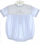 "<img src=""https://p11.secure.hostingprod.com/@grammies-attic.com/ssl/images/blue-sold-1.gif""> Jelly 'n Jam Pale Blue Bubble with Embroidered Bear"