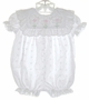 "<img src=""https://p11.secure.hostingprod.com/@grammies-attic.com/ssl/images/blue-sold-1.gif""> B. T. Kids White Eyelet Bubble with Appliqued Flowers and Embroidery"