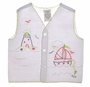 "<img src=""https://p11.secure.hostingprod.com/@grammies-attic.com/ssl/images/blue-sold-1.gif""> White Diaper Shirt with Sailboat and Lighthouse Embroidery"