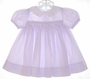 "<img src=""https://p11.secure.hostingprod.com/@grammies-attic.com/ssl/images/blue-sold-1.gif""> Carter's Lilac Smocked Dress with Rosebud Embroidery"