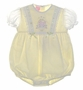 "<img src=""https://p11.secure.hostingprod.com/@grammies-attic.com/ssl/images/blue-sold-1.gif""> NEW Willbeth Yellow Bubble with Bunny Embroidery"
