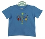 NEW Birthday Boy Tee Shirt with Matching Crown