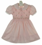 "<img src=""https://p11.secure.hostingprod.com/@grammies-attic.com/ssl/images/blue-sold-1.gif""> Polly Flinders Pink Smocked Dress with Eyelet Trimmed Collar and Cuffs"