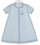 "<img src=""https://p11.secure.hostingprod.com/@grammies-attic.com/ssl/images/blue-sold-1.gif""> Blue Checked Daygown with Humpty Dumpty Applique"