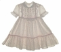 "<img src=""https://p11.secure.hostingprod.com/@grammies-attic.com/ssl/images/blue-sold-1.gif""> Polly Flinders Pink Flowered Toddler Dress with Embroidered Rosebuds and Ruffled Hem"