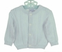 "<img src=""https://p11.secure.hostingprod.com/@grammies-attic.com/ssl/images/blue-sold-1.gif""> NEW Carriage Boutiques Pale Blue Cotton Knit Sweater"