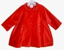 "<img src=""https://p11.secure.hostingprod.com/@grammies-attic.com/ssl/images/blue-sold-1.gif""> NEW Petit Ami Red Velvet Coat with Embroidered Trim for Girls"