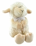"<img src=""http://site.grammies-attic.com/images/blue-sold-1.gif""> NEW Keepsake Singing Lamb"