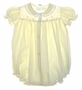 "<img src=""https://p11.secure.hostingprod.com/@grammies-attic.com/ssl/images/blue-sold-1.gif""> Feltman Brothers Baby Bubble with Embroidered Ducks in Pale Yellow, Pink, or Blue"