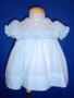 "<img src=""https://p11.secure.hostingprod.com/@grammies-attic.com/ssl/images/blue-sold-1.gif""> Polly Flinders Classic Baby Blue Smocked Dress"