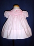 "<img src=""https://p11.secure.hostingprod.com/@grammies-attic.com/ssl/images/blue-sold-1.gif""> Polly Flinders Pink Smocked Dress with Lace and Embroidery"