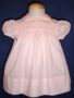 "<img src=""https://p11.secure.hostingprod.com/@grammies-attic.com/ssl/images/blue-sold-1.gif""> Polly Flinders Classic Pale Pink Smocked Dress"