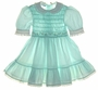"<img src=""https://p11.secure.hostingprod.com/@grammies-attic.com/ssl/images/blue-sold-1.gif""> Polly Flinders Pale Green Smocked Toddler Dress with Eyelet Trimmed Collar"