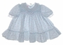 "<img src=""https://p11.secure.hostingprod.com/@grammies-attic.com/ssl/images/blue-sold-1.gif""> Polly Flinders White Flowered Baby Dress with Pink Roses and Pink Embroidery"