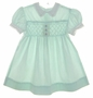 "<img src=""https://p11.secure.hostingprod.com/@grammies-attic.com/ssl/images/blue-sold-1.gif""> Polly Flinders Pale Green Toddler Dress with White Lace Edged Collar"