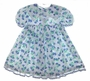"<img src=""https://p11.secure.hostingprod.com/@grammies-attic.com/ssl/images/blue-sold-1.gif""> Polly Flinders White Toddler Dress with Blue Flowers and Blue Striped Trim"