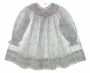 "<img src=""https://p11.secure.hostingprod.com/@grammies-attic.com/ssl/images/blue-sold-1.gif""> Polly Flinders Bishop Style Smocked Toddler Dress with Pastel Floral Print"