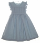 "<img src=""https://p11.secure.hostingprod.com/@grammies-attic.com/ssl/images/blue-sold-1.gif""> Polly Flinders Blue Pinafore with Embroidered Flowers"