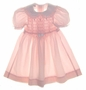 "<img src=""https://p11.secure.hostingprod.com/@grammies-attic.com/ssl/images/blue-sold-1.gif""> Polly Flinders Pale Pink Smocked Dress with White Lace Trimmed Collar"