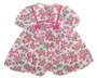 "<img src=""https://p11.secure.hostingprod.com/@grammies-attic.com/ssl/images/blue-sold-1.gif""> Polly Flinders Bright Pink Flowered Toddler Dress with Pink Ribbon Trim"
