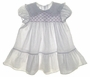 "<img src=""https://p11.secure.hostingprod.com/@grammies-attic.com/ssl/images/blue-sold-1.gif""> Polly Flinders Lilac and Blue Dotted Toddler Dress with Lilac Embroidery"