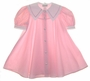 "<img src=""https://p11.secure.hostingprod.com/@grammies-attic.com/ssl/images/blue-sold-1.gif""> Polly Flinders Pink Sailor Dress with Heart Buttons"